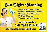 MOVE IN-OUT DEEP CLEANING SERVICE