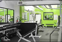 Ottawa Personal Training, first 3 sessions free!