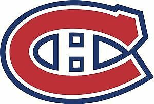 billets Canadiens vs Detroit