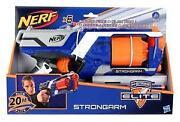 Nerf N Strike Maverick
