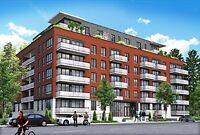 Prestigious Condo_Town of Mount Royal_Bates Street_INDOOR Garage City of Montréal Greater Montréal Preview