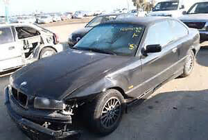 1999 BMW 328I PARTS OUT