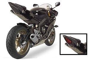 Yamaha R6 Under tail Delete Kit