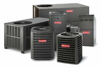 Residential Furnaces At Affordable Pricing – Warranty Included