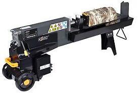 Cotech 5 t Log Splitter