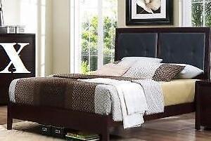 King Bed Starting bid: $413.00 Regular Retail $759