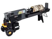 Cotech 5 t Log Splitter