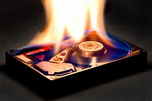 Got a Dead HDD? We'll get you running again SAME DAY GUARANTEED!