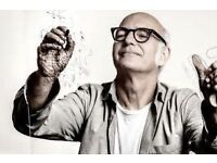 Ludovico Einaudi concert Royal Chelsea Hospital Sat 17th June 2 tickets available Section A row g