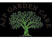 AJP Garden Maintenance