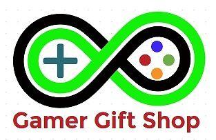 Gamer Gift Shop