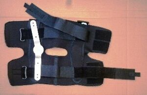 Free Shipping- Knee Brace ONTARIO  New in Package Top Quality London Ontario image 3