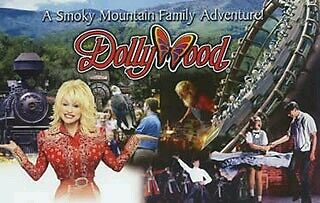 DOLLYWOOD TICKETS * SAVE MONEY *