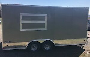 2018 CONCESSION TRAILER