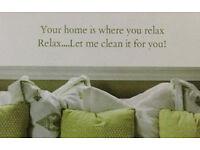 Malva Domestic ~~~ Cleaning services