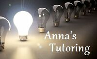 Looking for tutors in the GTA for High School / Elementary