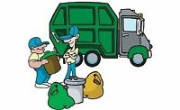 same day junk removal at affordable prices