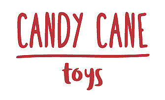 Candy Cane Toys