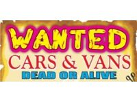 All cars wanted dead or alive