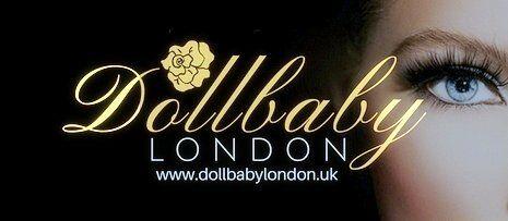 Dollbaby London ~ Rocka Frock