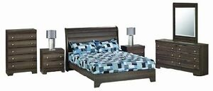 ★ LORD SELKIRK FURNITURE - DOUBLE / DOUBLE BUNK BED FRAME