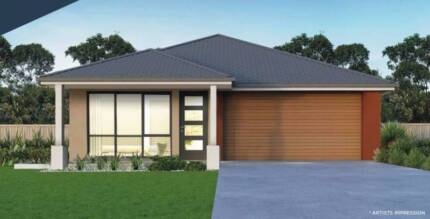 FULL TURN KEY LARGE LAND AND HOUSE PACKAGES - CLIFTLEIGH MEADOWS