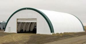 Portable Fabric Buildings - Spectacular Spring Sale