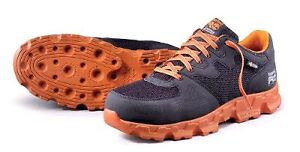 Timberland Steel Toe Shoes size 8.5