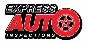 EXPRESS AUTO INSPECTIONS Norman Park Brisbane South East Preview