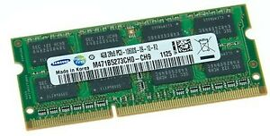Barrette Memoire pour Laptop DDR3 4G –RAM   19.99$......Tech Top