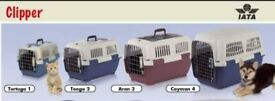 Pet, Cats, Dog Travelbox, IATA conform