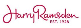 Waiting Staff Required - Harry Ramsden's - Scarborough