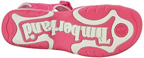Sandals Timberland Girls Pink Open Toe  Sandals Toddler Girls Size 8 1