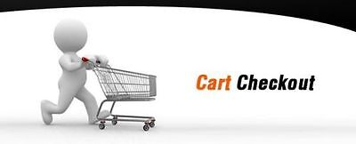 Checkout And Cart Test Item Do Not Bid or Buy