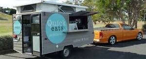 Food & Coffee Van Business for Sale Altona Meadows Hobsons Bay Area Preview
