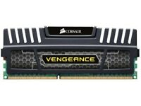 Corsair Vengeance 4GB DDR3 1600 CL9 RAM