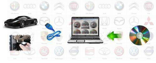 car tuning software other diagnostic service tools ebay. Black Bedroom Furniture Sets. Home Design Ideas