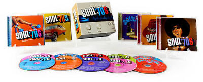 """Various Artists """"Soul of the"""