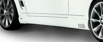 Mercedes Lorinser Original Seite Röcke CL Klasse C216 2007-2014 Brandneu