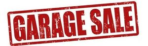GARAGE/MOVING SALE - The Ponds, Sunday 2 April Kellyville Ridge Blacktown Area Preview
