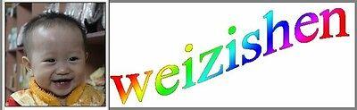 weizishen