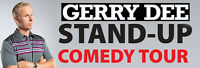 Gerry Dee Live in St Catherines- incl. Meet and Greet