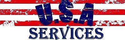 USA-Services