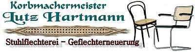 Stuhlflechterei Hartmann