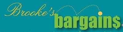 Brooke B s Bargains mrsdennisb