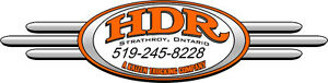 AZ Driver Need for Local Work London Ontario image 1