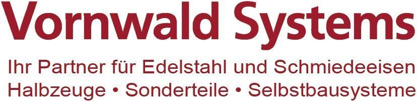 Vornwald Edelstahl Shop