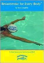 HAPPY LAPS SWIMMING INSTRUCTIONAL PROGRAM: SWIM (Laughlin) - DVD - Region Free