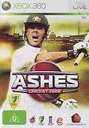 Xbox 360 Cricket Games