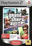 GTA Vice City PS2